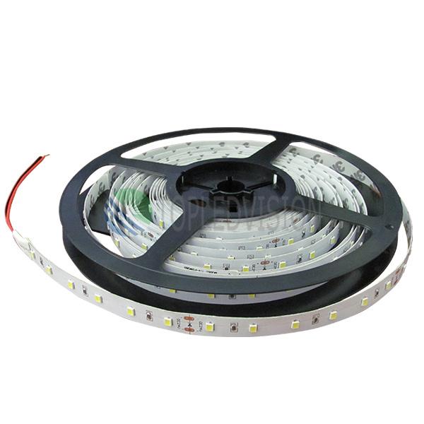 Amber Color 2835 LED Light Bar 60LEDs/M on Lighting