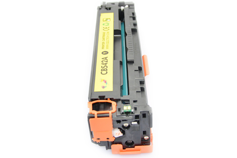 Genuine Color Toner Cartridge 125A CB540A/541A/542A/543A for HP