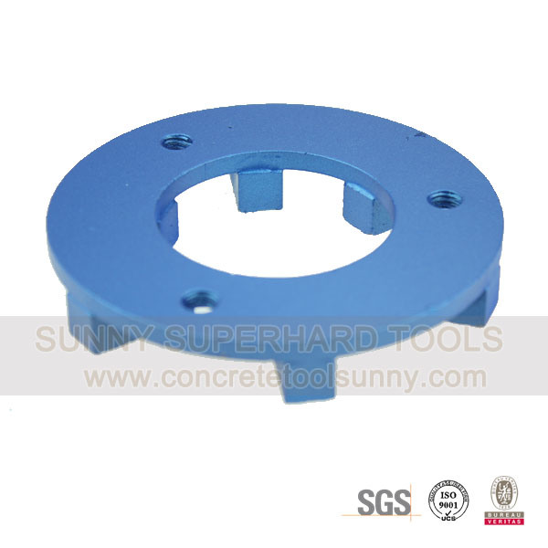 Diamond Grinding Plate Tools Wheel for Concrete Terrazo Stone