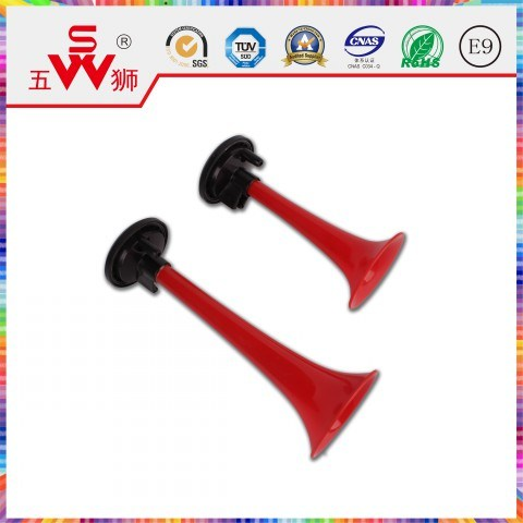 ABS Red Horn Alarm Speaker for Car