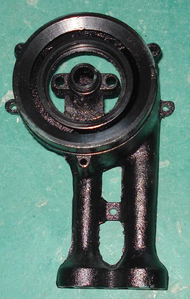 Three Burner Built-in Hob (SZ-LX-233)
