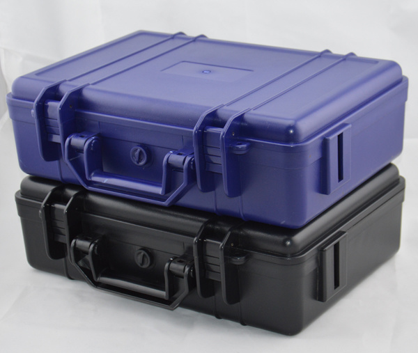 Plastic Waterproof IP68 Safety Tool Case