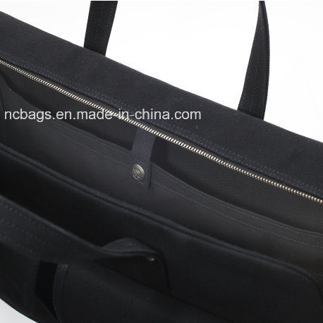 Fashion Canvas Computer Bag Laptop Bag