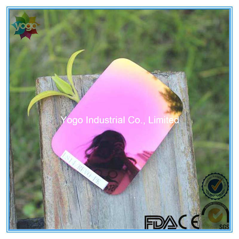Tac Polarized Lens Used for Clip on Sunglasses