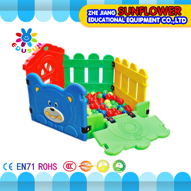 Game Ball Pool Toy, Children Plastic Ball Pool Equipment, Kids Indoor Games (XYH-0170)