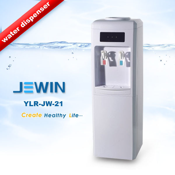 Hot and Cold Water Dispenser & Compressor Water Cooler (YLR-JW--21)