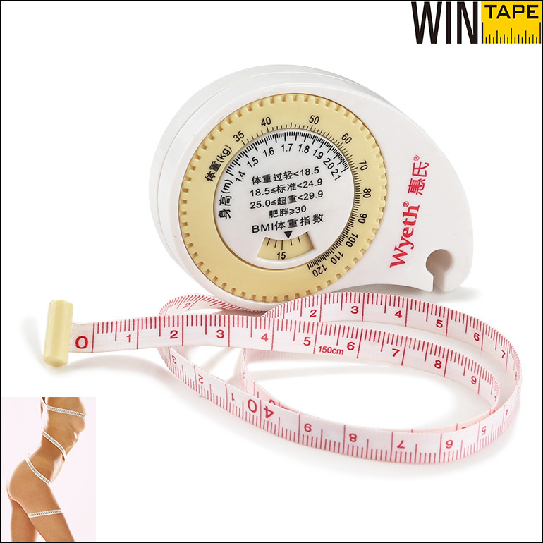 Health Care Medical BMI Calculator Measuring Instruments (BMI-010)