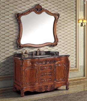 2016 Hot Bathroom Cabinet