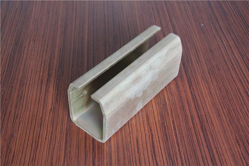 C Type Rails Kbk Cold-Formed High Quality Steel