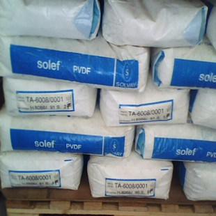 PVDF Homopolymer Solef Ta-6008