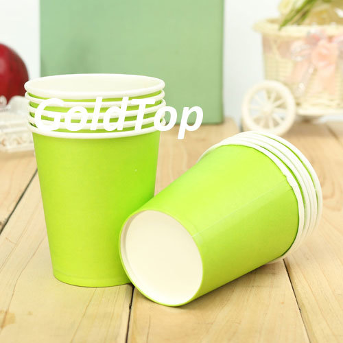 Paper Cups Disposable Tableware S11601