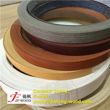 PVC Edge Banding / PVC Tape/ PVC Profile