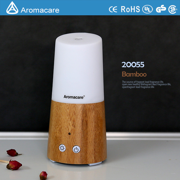 Aromacare Bamboo Mini USB Japanese Humidifier (20055)
