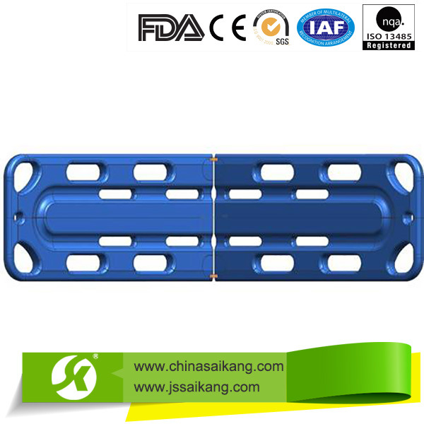 Top Selling Plastic Spine Perforated Board (CE/FDA/ISO)