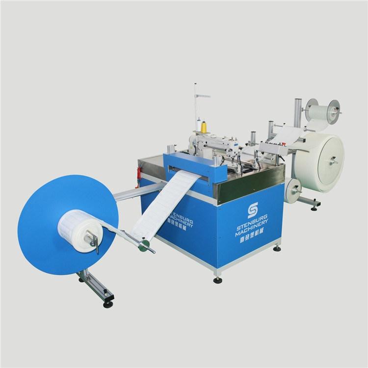 Mattress Border Vertical Stitch Machine (CC-1A)