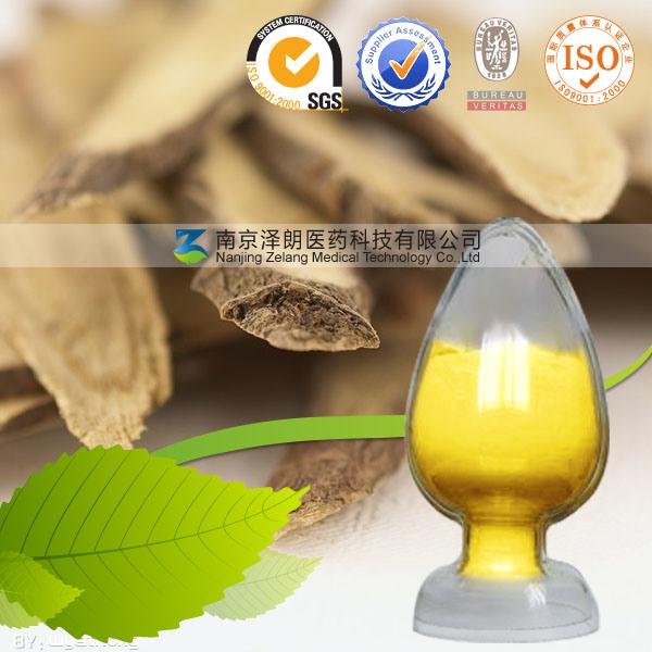 Supply 20% Food Grade Sweeterners Glycyrrhizinate R-21