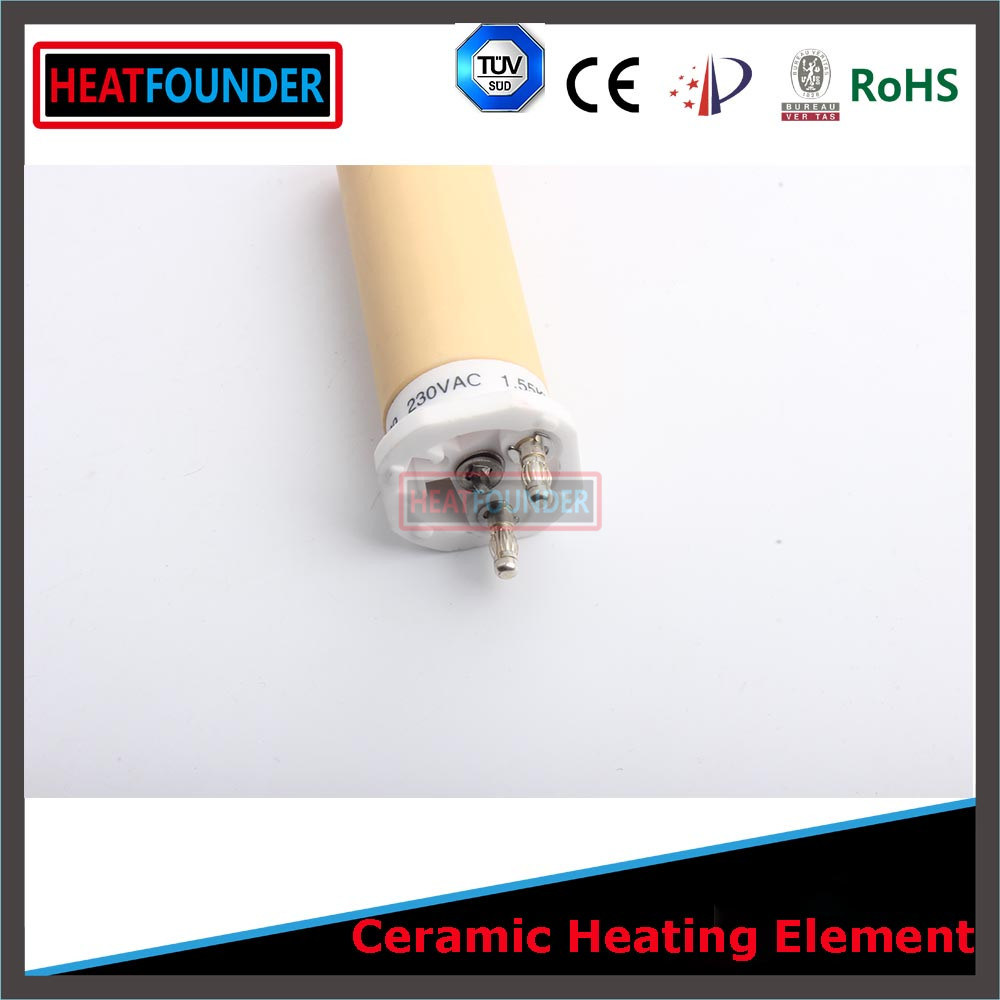 Ceramic Heating Element for Soldering