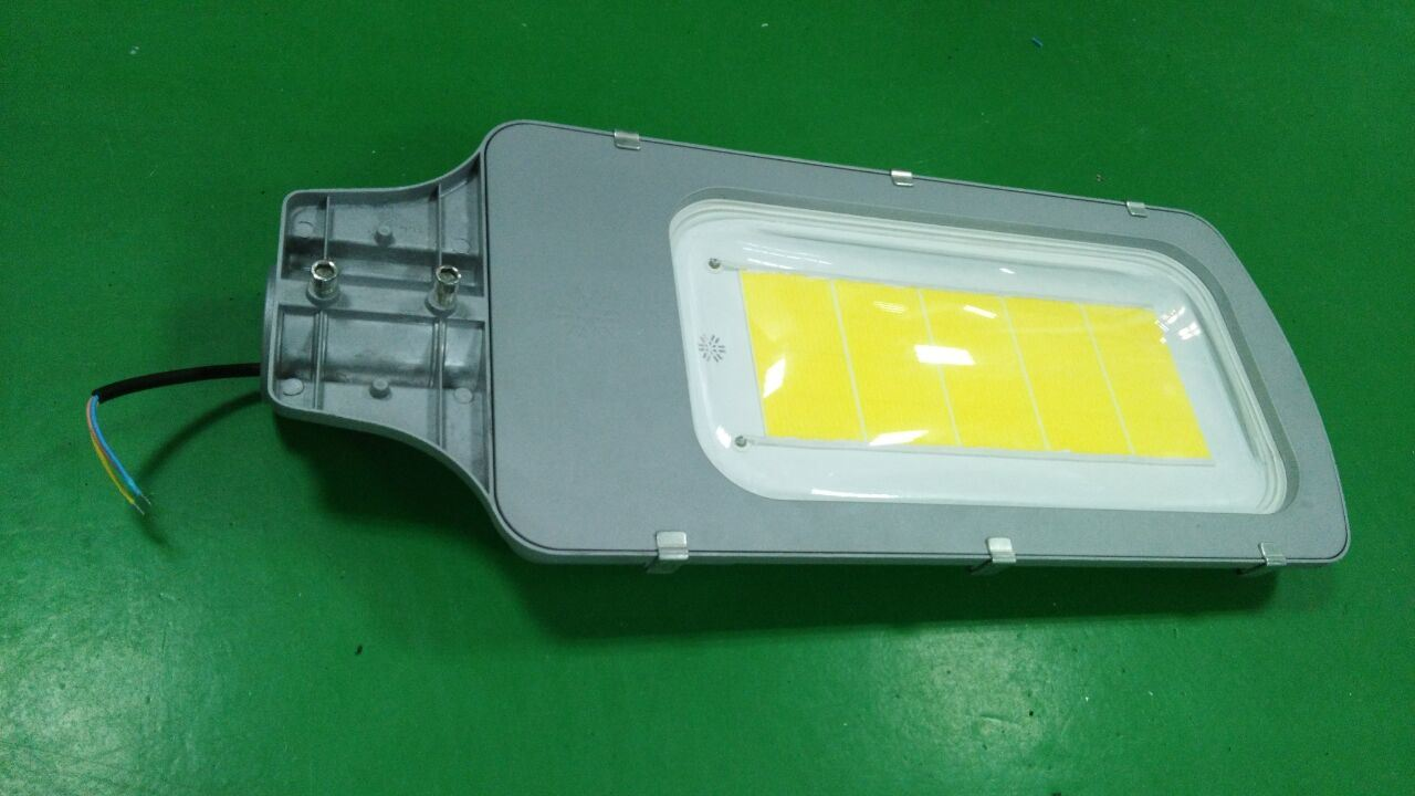 IP65 Outdoor Road Lamp 60W LED Street Light