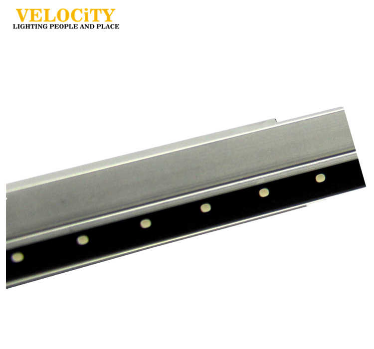 12W Color Changing LED Linear Wall Washer