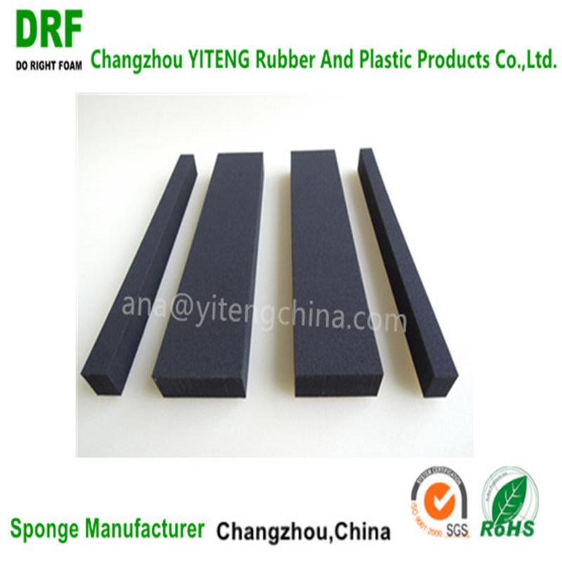 Self-Adhesive Cr Foam Neoprene Foam for Automobile Vessel