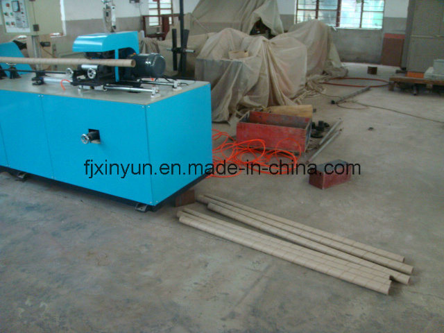 Automatic Cardboard Roll Paper Core Making Machine