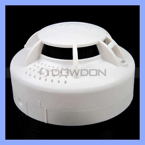 Fire Sensor Wireless Smoke Alarm Fire Detector (Alarm-03)