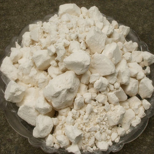 Kaolin/White Clay/China Clay