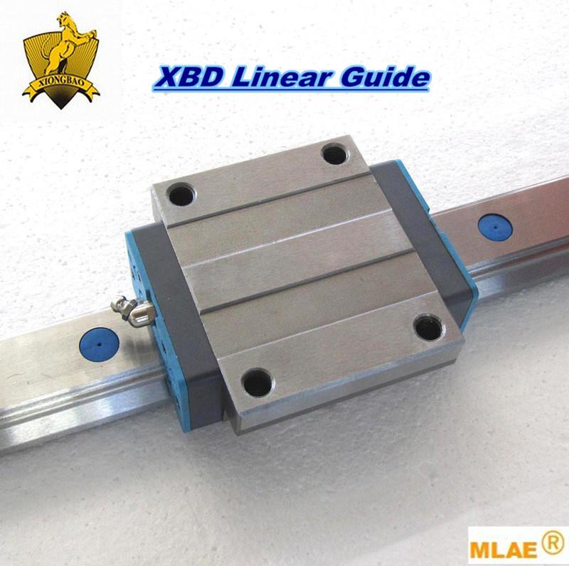 Mlae Xbdgood Quality Linear Guideway