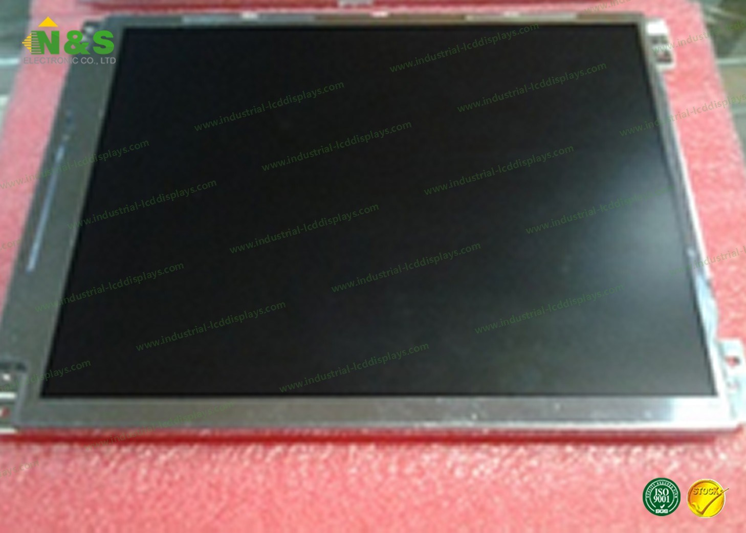 Nl8060bc26-35c 10.4 Inch LCD Display Panel