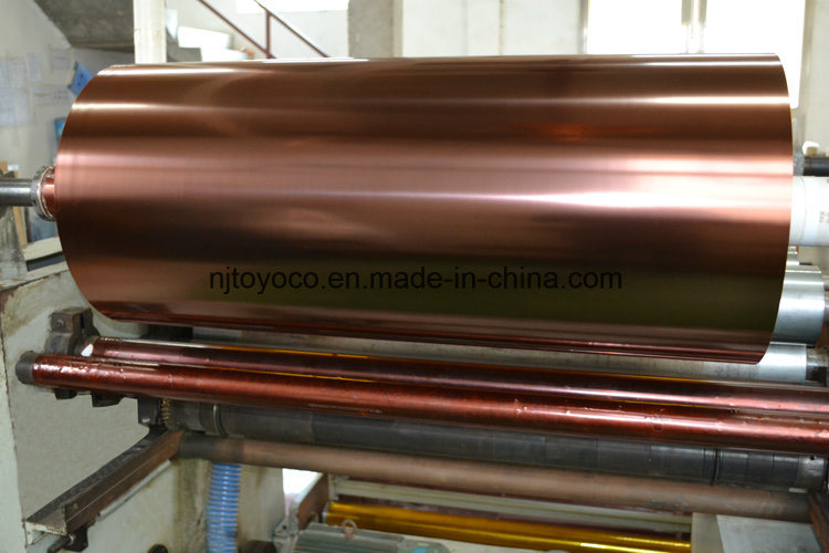 Heat Resistant Polyimide Film