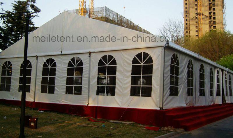 Aluminum Frame Heavy Duty High-Class Wedding House Tent