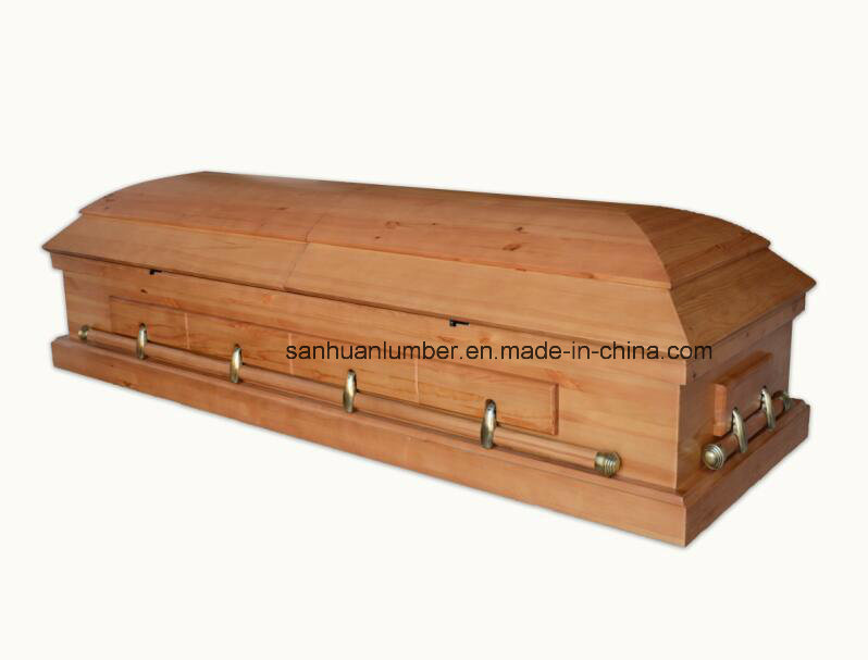 Funeral Products with Natural Cololr