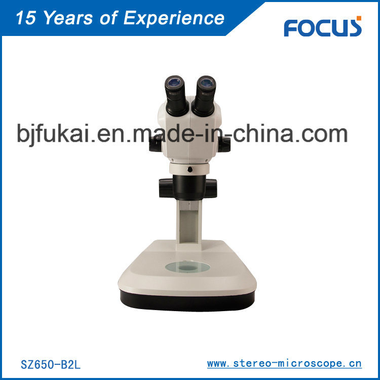 Cheap 0.68X-4.6X Motic Microscope China Supplier