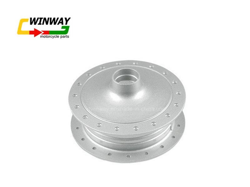Ww-6355 Bajaj Boxer Motorcycle Wheel Hub, Brake Drum