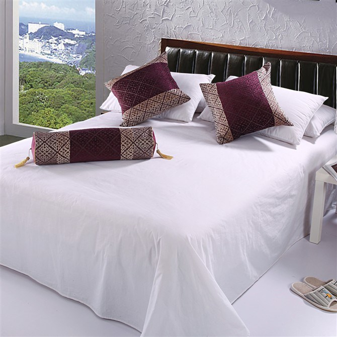 Hilton Hotel Bedding Set Linen China Hotel Bedding
