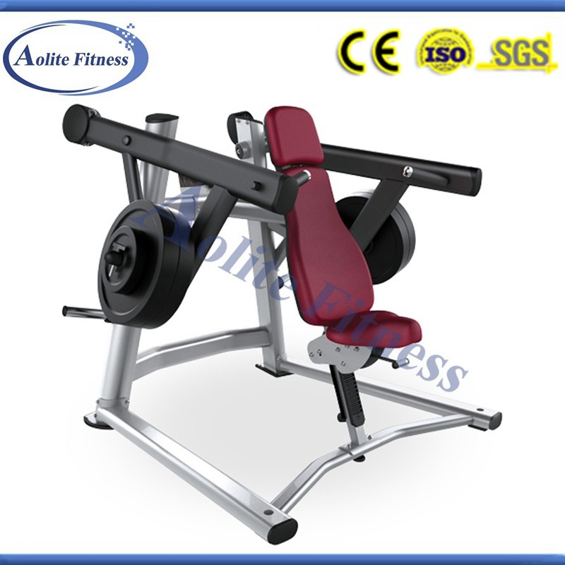 300kg Weight Capacity Shoulder Press Gymnastic Equipment
