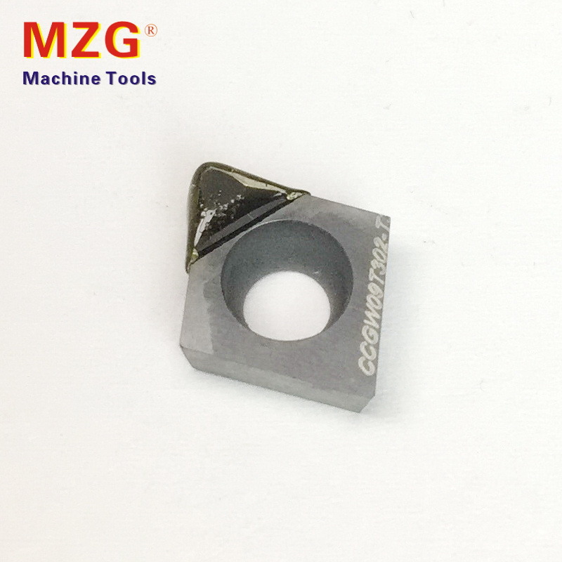 CNC Turning Lathe Tungsten Cemented Carbide Indexable Insert (CCGT)