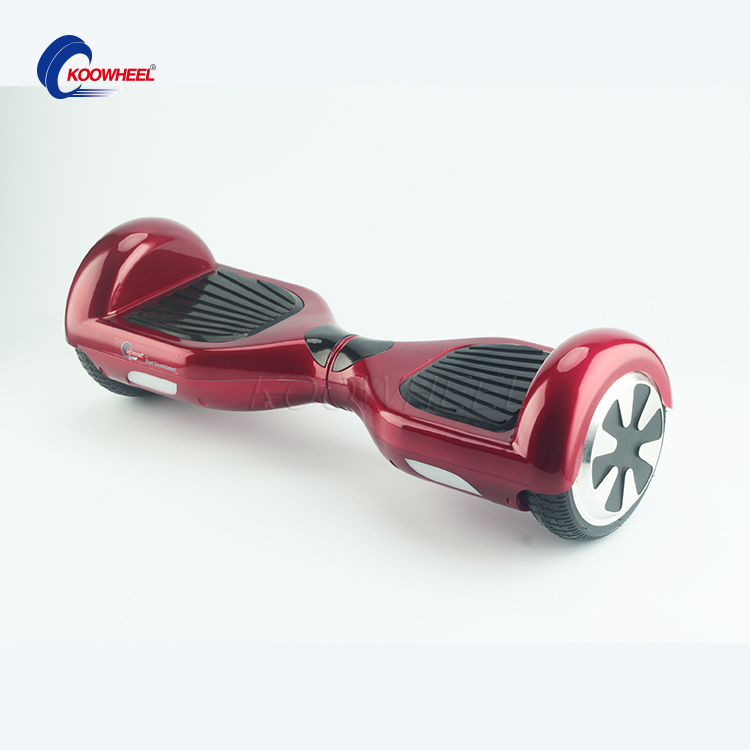 Two Wheel Smart Electric Scooter Self Balance Skateboard Electric Bike