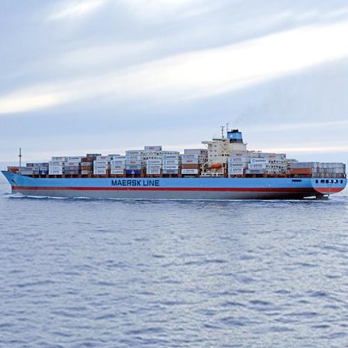 Door to Door Sea Shipping Service to Africa