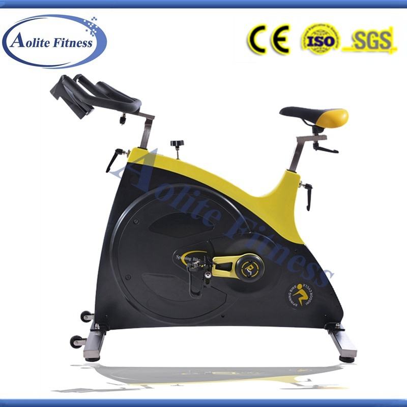 Body Fit Bike/Fitness Club Exercise Bike/Spinning Bike