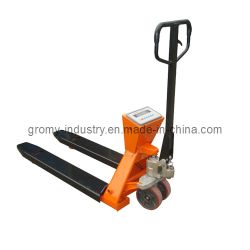 Digital Pallet Truck Scale 3000kg