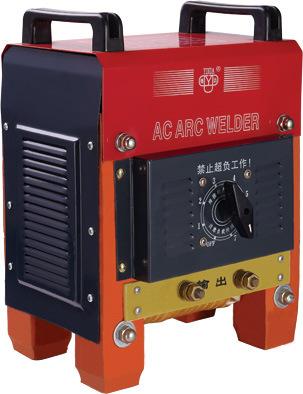 160A-315A AC Arc Welding Machine (wooden Leg)