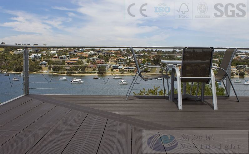 Composite Timber Outdoor Decking