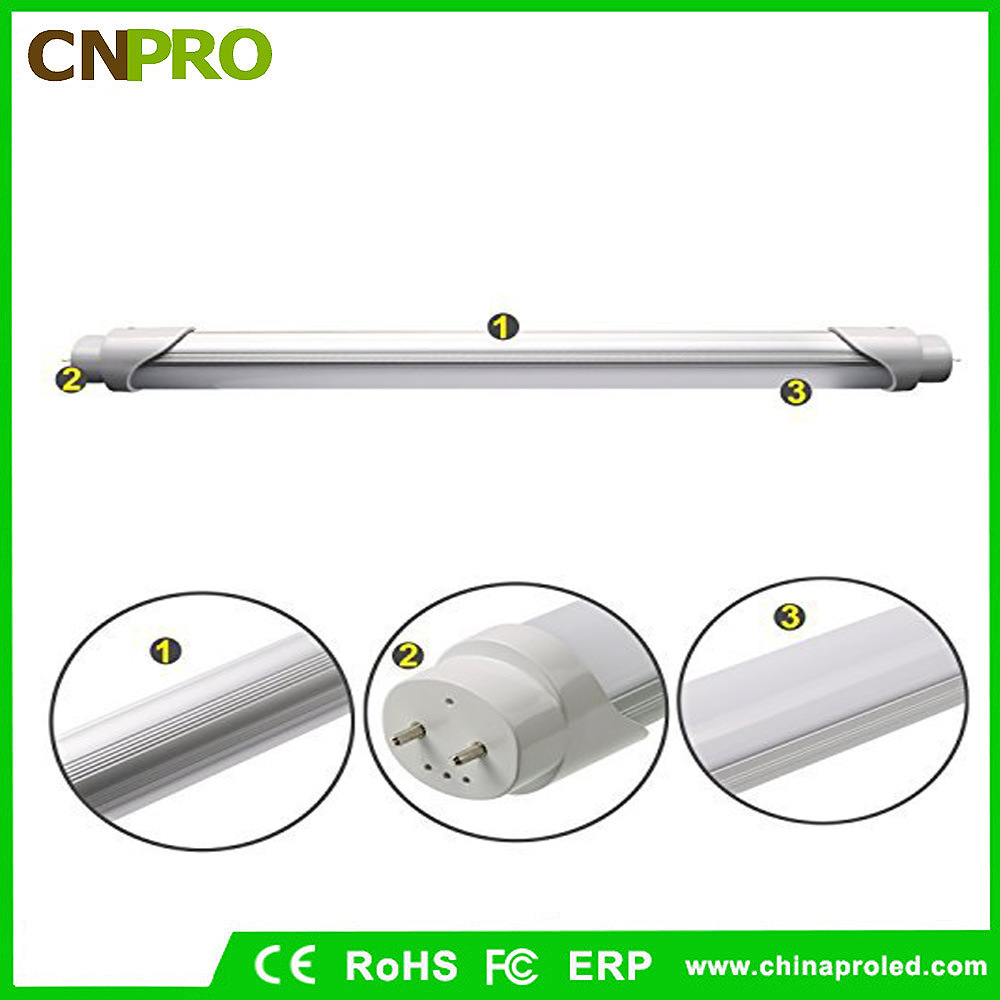1200mm 22W Tube LED T8 with Free Logo Service