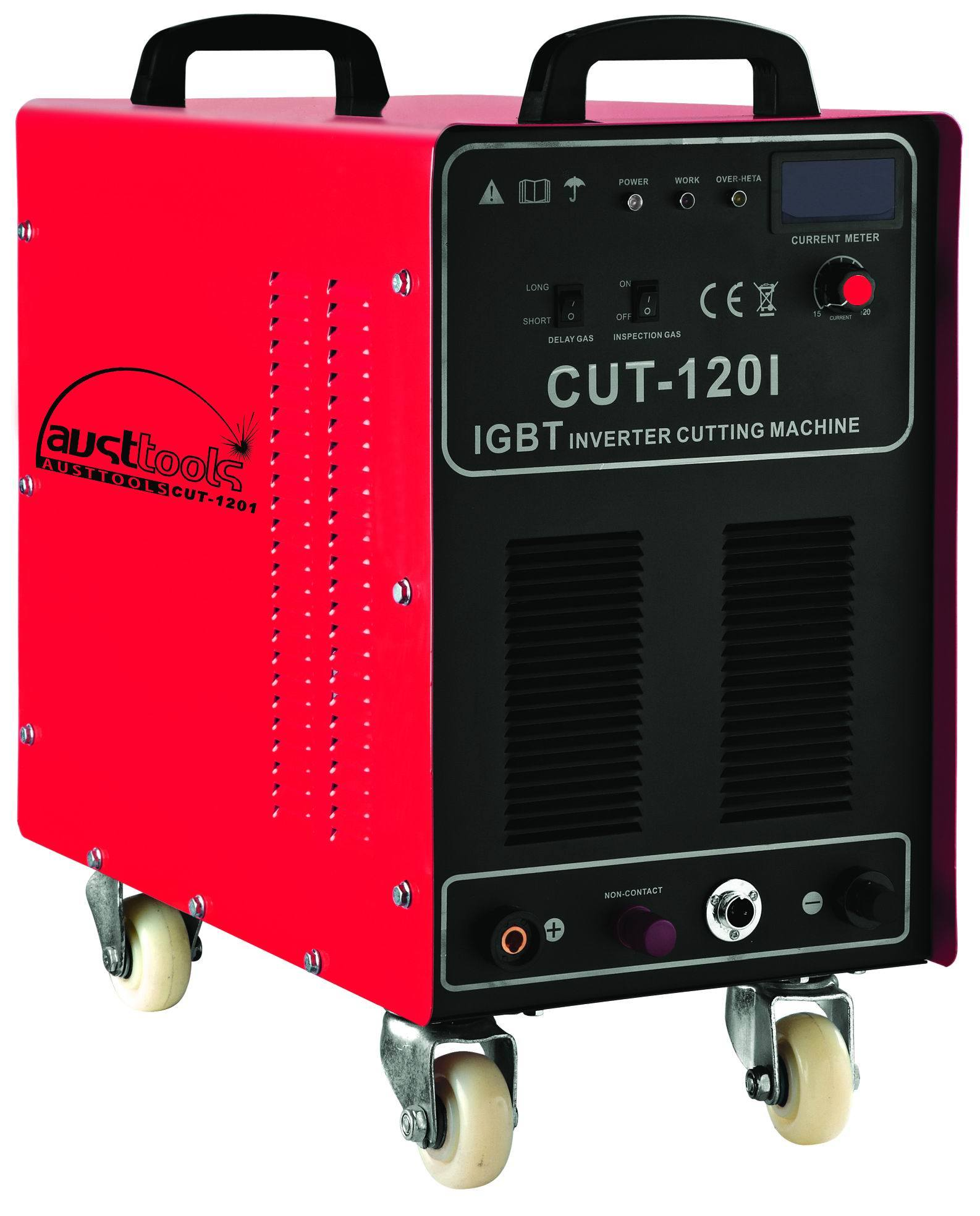 DC Inverter Mosfet/ IGBT Plasma Cutting Equipment (CUT-100I)