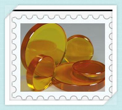 CVD Znse Partial Reflector, Optical Lenses