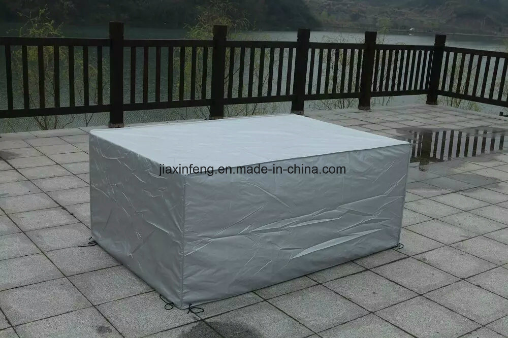 Furniture Cover with Waterproof and UV Protection