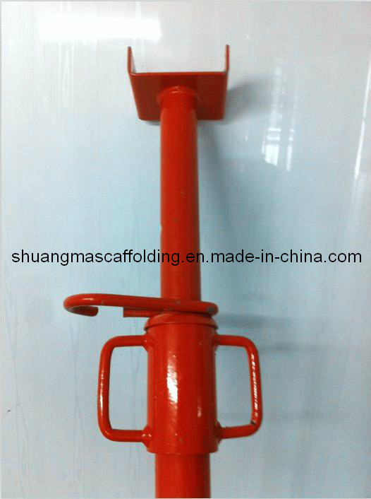 Construction Support Formwork Steel Scaffolding Props