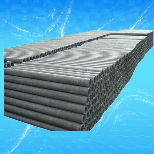Bulk Density 1.82g Graphite Rod