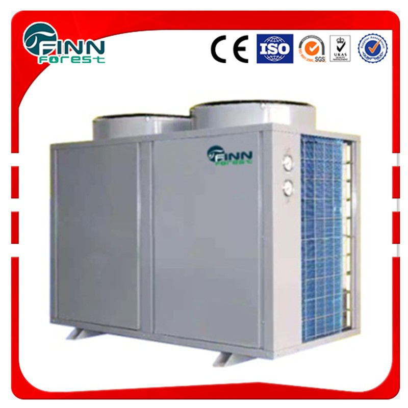 Air Source Pool Water Heat Pump with Ce Certification